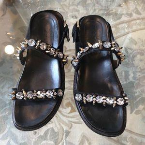 Marni sandals ( BERGDORF GOODMAN)
